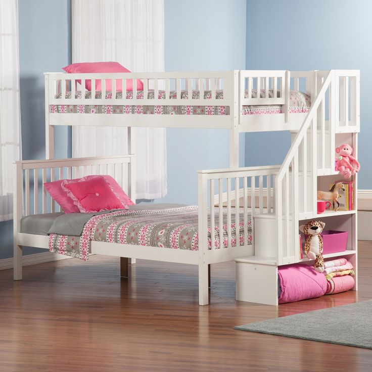 17 Best Images About Mack On Pinterest Staircase Bunk