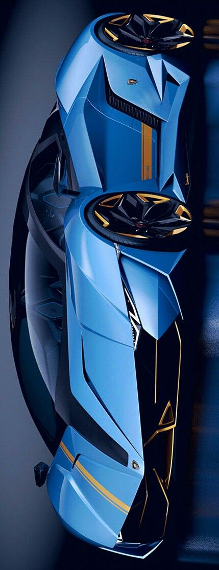 Lamborghini Resonare Concept by Levon