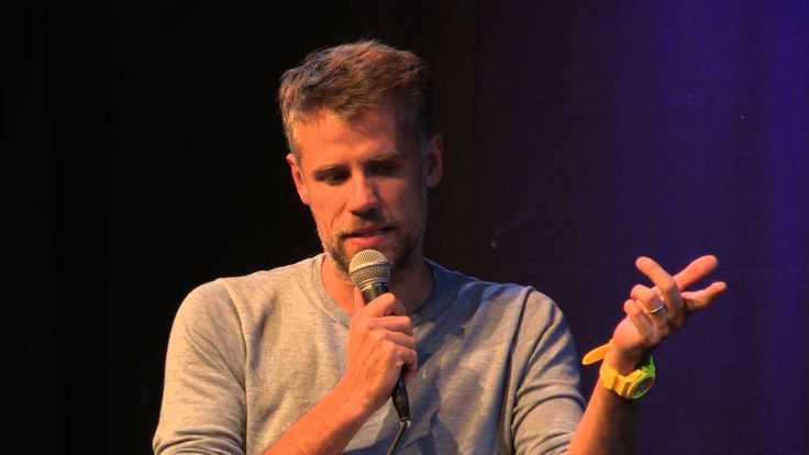 I know this is not a T.V. show, but it is still in Britain and it is hilarious! Richard Herring's Leicester Square Theatre Podcast - with Richard Bacon ...