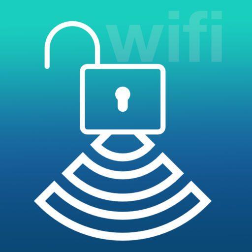 Wifi Password Finder #Utilities #iOSApp by #GianpieroRadano