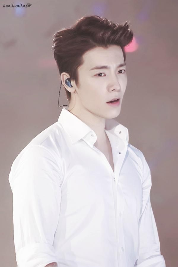 Donghae. Everybody grows up!