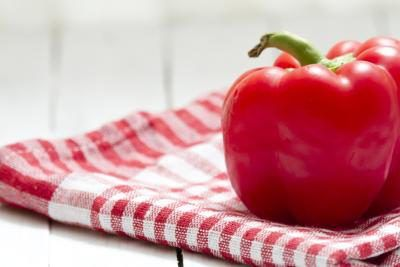 What Are Health Benefits of Bell Peppers?