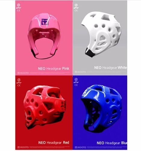 Mooto NEO Headgear WTF Korean TAEKWONDO Head Gear protector gear TKD Tae Kwon Do #mtx