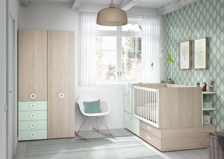 41 best dormitorio infantil los reyes de casa images on for Master interiorismo valencia