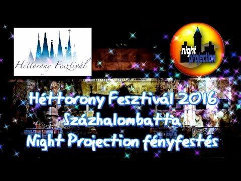 Héttorony Fesztivál Százhalombatta 2016. 6. nap - Night Projection fényfestés  Szent István Templom Százhalombatta - Fényfestészet a Szent István tér épületeinek falaira (22 vetítőgépes kompozíció)  További információ és egyedi fényfestések megrendelése: http://www.night-projection.hu/  Zene: www.purple-planet.com/ #HéttoronyFesztivál #Százhalombatta #Makovecz #NightProjection #fényfestés #fényfestészet #raypainting #visuals