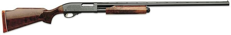 Remington Model 870 Wingmaster Classic Trap