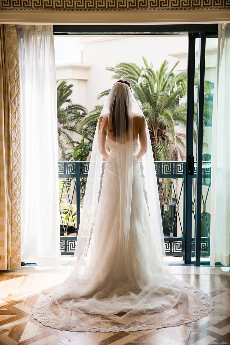Gold Coast wedding dress designer Luv Bridal has some awesome creations.  Photo courtesy of Ben and Hope Photography