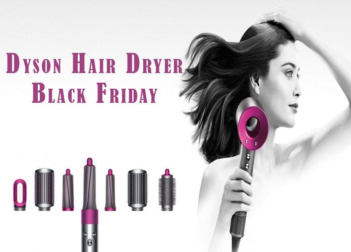 black friday dyson hairdryer