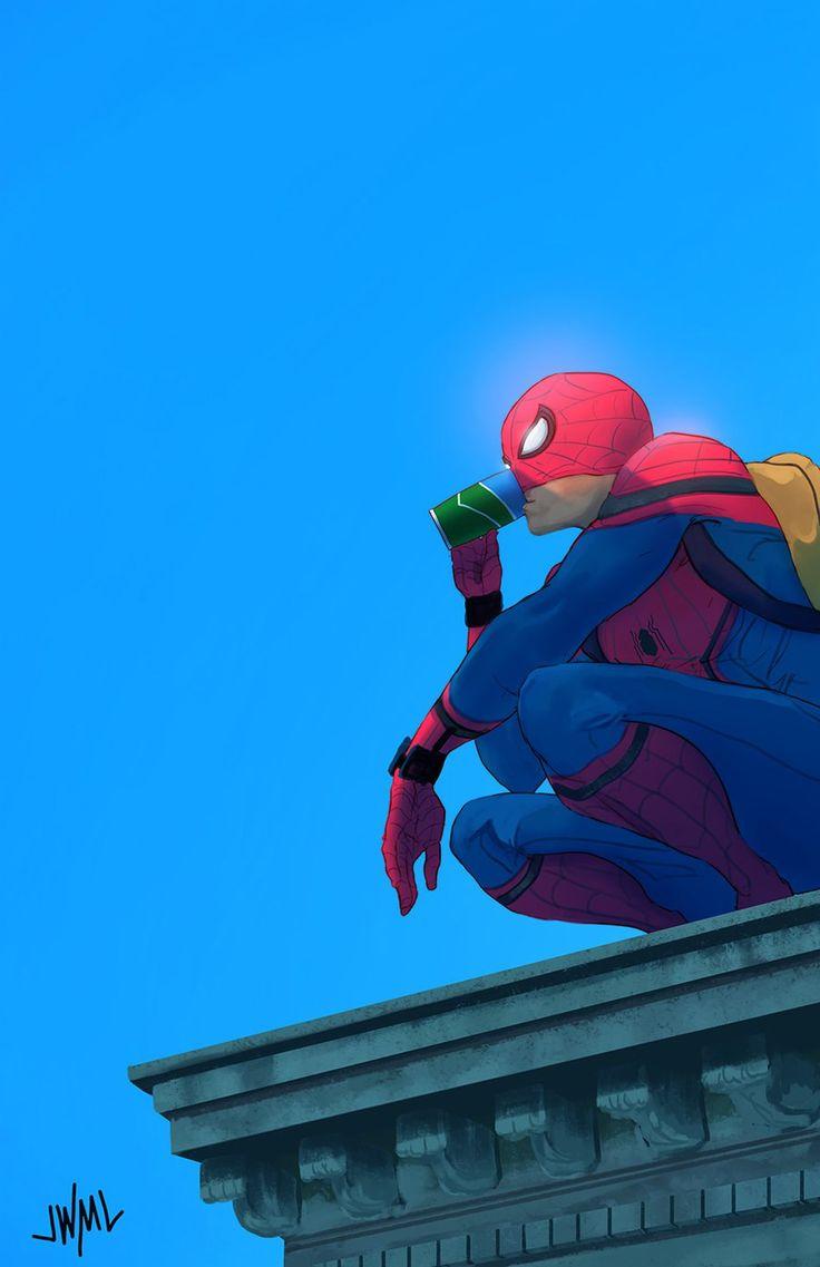 #Spiderman #SpidermanHomecoming #Homecoming