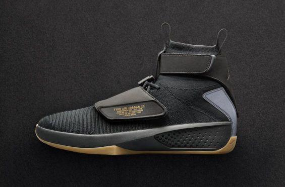 The Jordan Brand x Carmelo Anthony x Rag & Bone Capsule