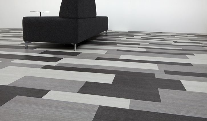 Nugrain Lvt Launch Floor Wall Pinterest
