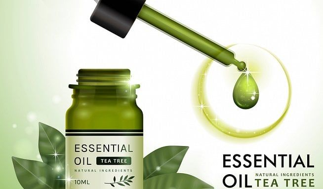 Tea tree oil: má použití od akné povši, ale pozor na neředěný - Vitalia.cz