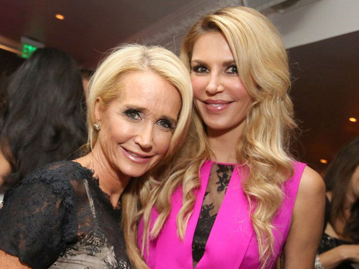 Kim Richards' Son Chad Calls Brandi Glanville Toxic - http://riothousewives.com/kim-richards-son-chad-calls-brandi-glanville-toxic/