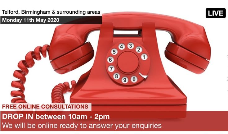 Free family law online consultations in 2020 Landline