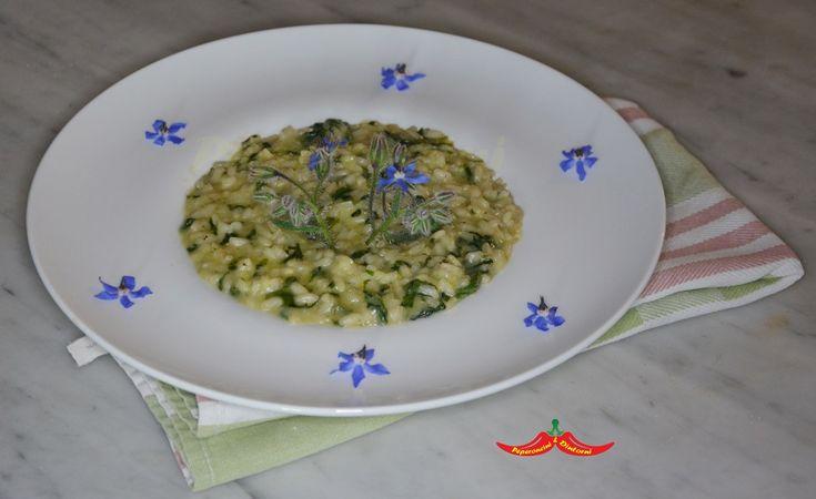 Carnaroli+Riserva+San+Massimo+alla+borragine