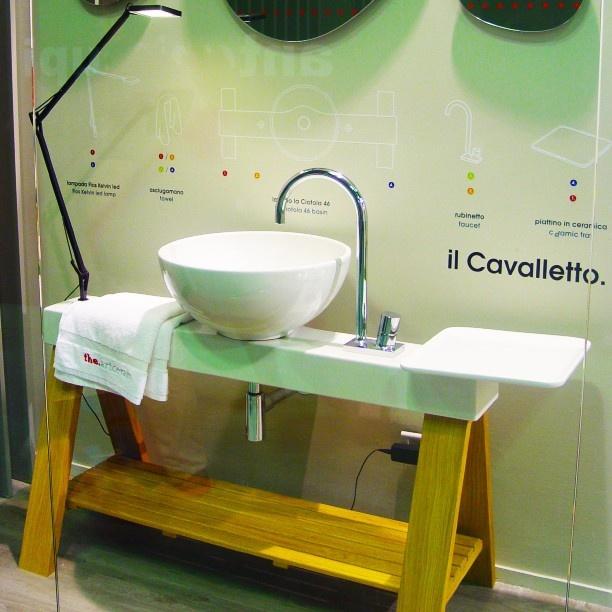 #Kypriotis #Design #Innovation #Bathroom #Tiles   Κάτι παραπάνω από καβαλέτο