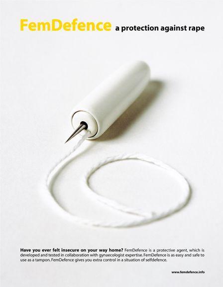 Ouch!!: Idea, Random, Funny Stuff, Anti Rape Device, Femdefence, Things, Wtf