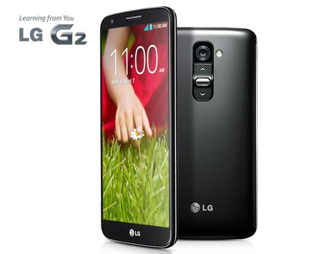 LG G2 Price Dropped Down to £283 (€359.95); HUGE Discount [Deal Alert]