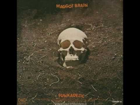 Funkadelic - Maggot Brain...Eddie Hazel studio version...some of the best guitar playing you'll ever hear.