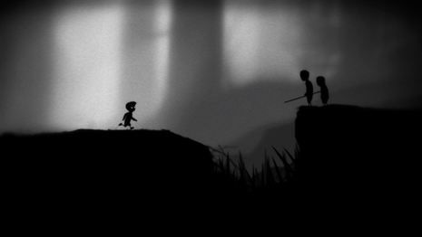 Limbo llega a dispositivos iOS (iPad, iPhone e iPod Touch)  http://www.europapress.es/portaltic/videojuegos/noticia-limbo-llega-dispositivos-ios-ipad-iphone-ipod-touch-20130703162902.html