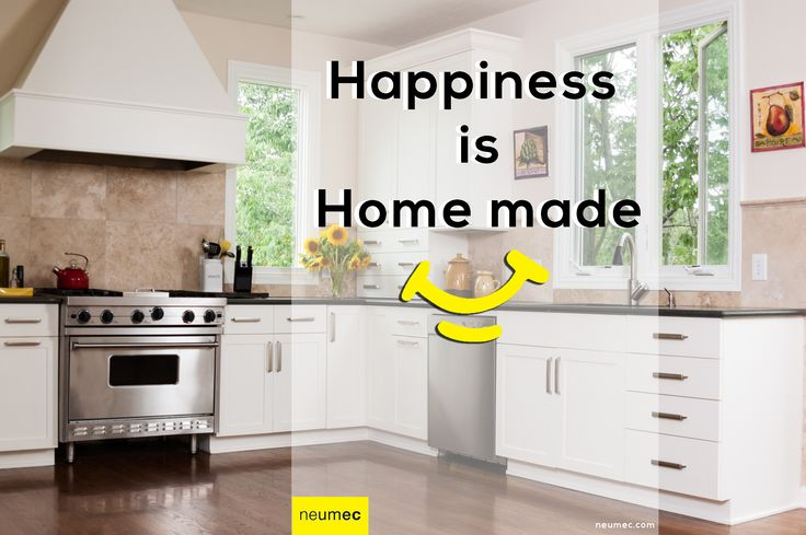 we should endeavor to make our homes happy and pleasant places for us and our children because...