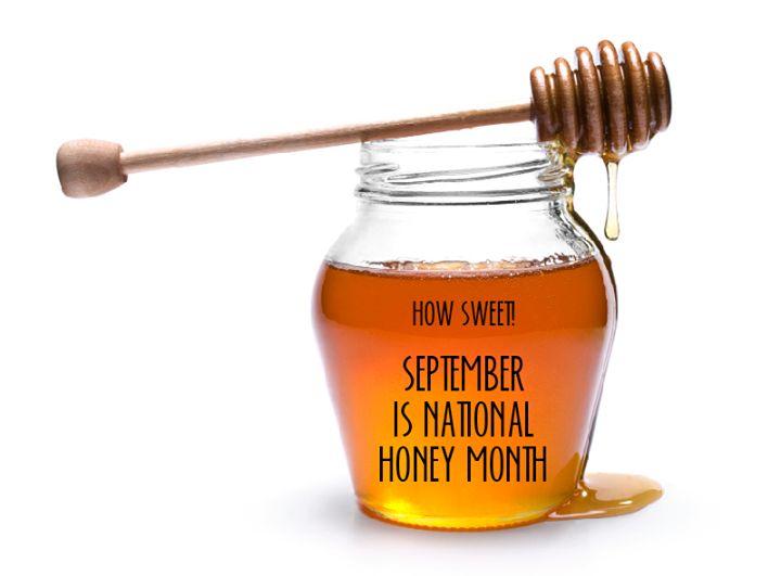 Resultado de imagen de honey month