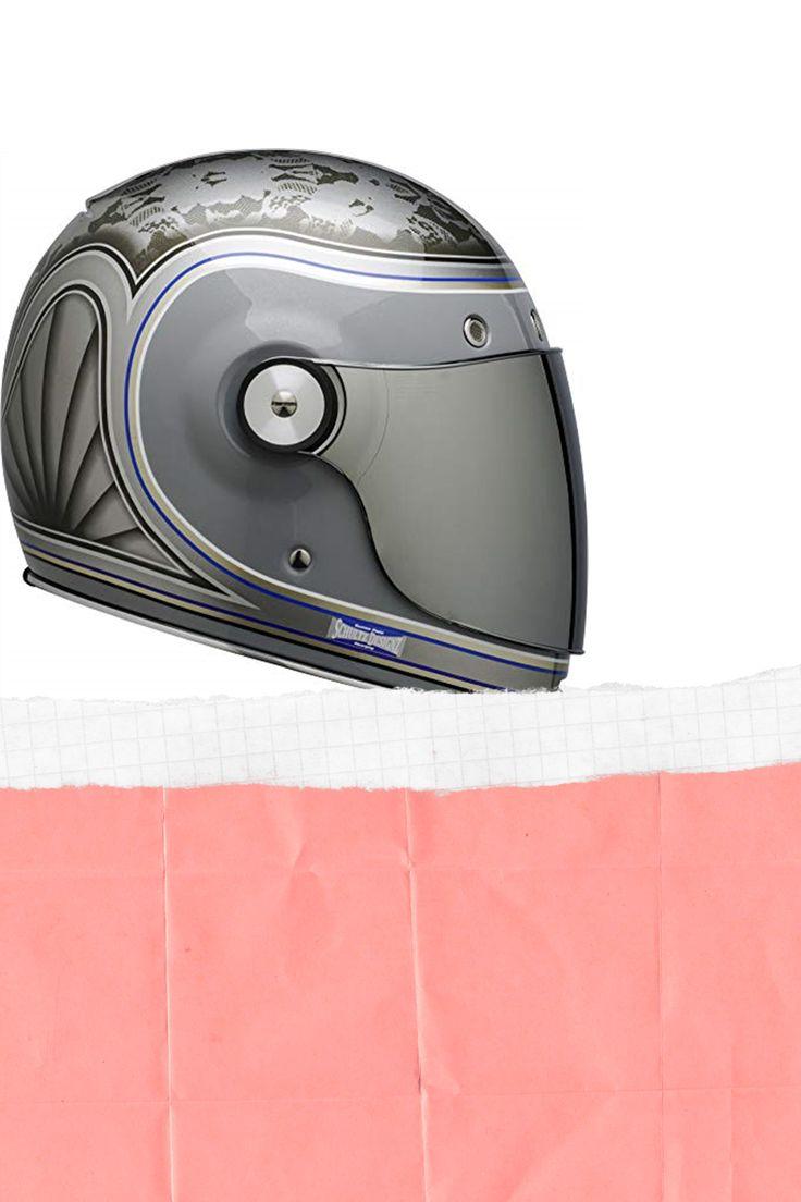 Bell Bullitt Special Edition FullFace Motorcycle Helmet