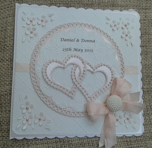 Wedding Card by: foxbell                                                                                                                                                                                 More