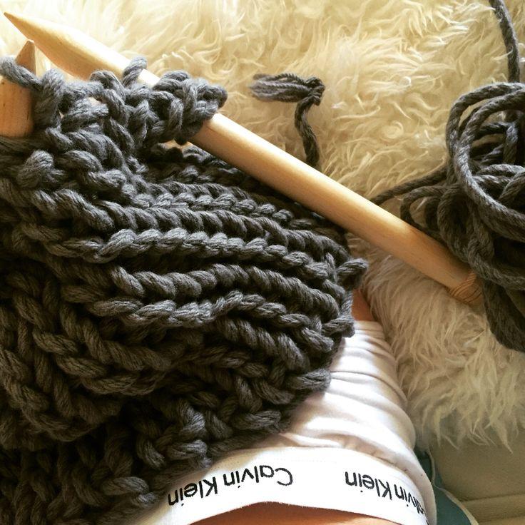 Knit Purl Knit Purl