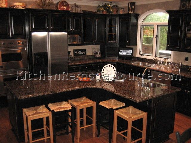 Cool Distress Kitchen Cabinets Check more at http://kitchenremodelsource.com/distress-kitchen-cabinets/