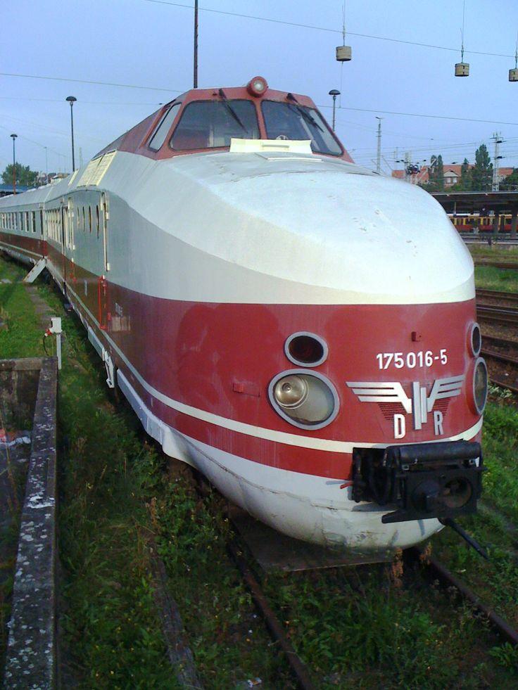 DR-Baureihe VT 18.16