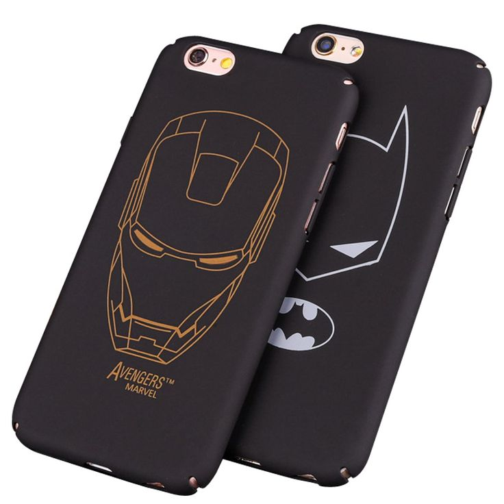 Ultra-Thin Batman Phone Case For Apple  iPhone //Price: $10.79 & FREE Shipping //     #harrypotter #anime #uzumakinaruto #got #gameofthrone #starwars #batman #naruto