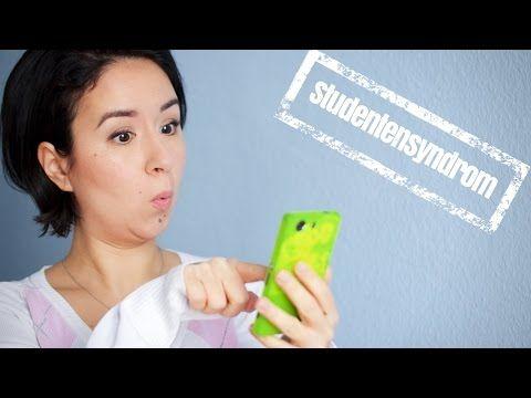 Prokrastination | Aufschieberitis | Studentensyndrom - YouTube