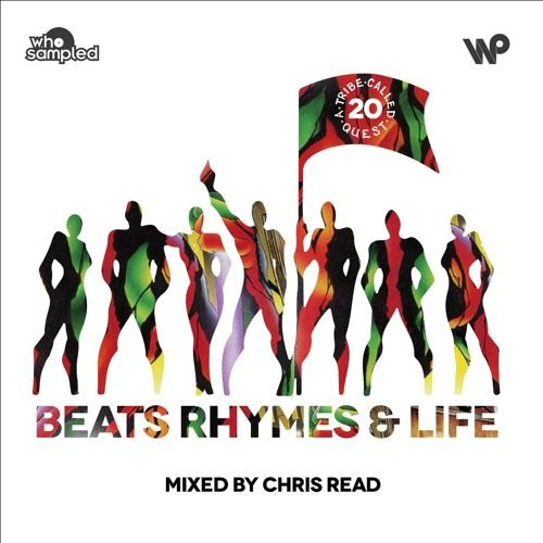 A Tribe Called Quest 'Beats, Rhymes and Life' 20th Anniversary Mixtape mixed by Chris Read by Wax Poetics | Free Listening on SoundCloud
