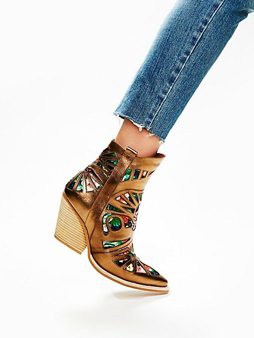 Product Image: Wilshire Western Boot