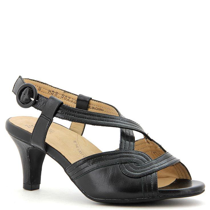 HILLARY by Ziera $219.95 #iansshoes #shoes #boots #heels #ziera #springsummer