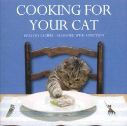 Gotuj dla swojego kota