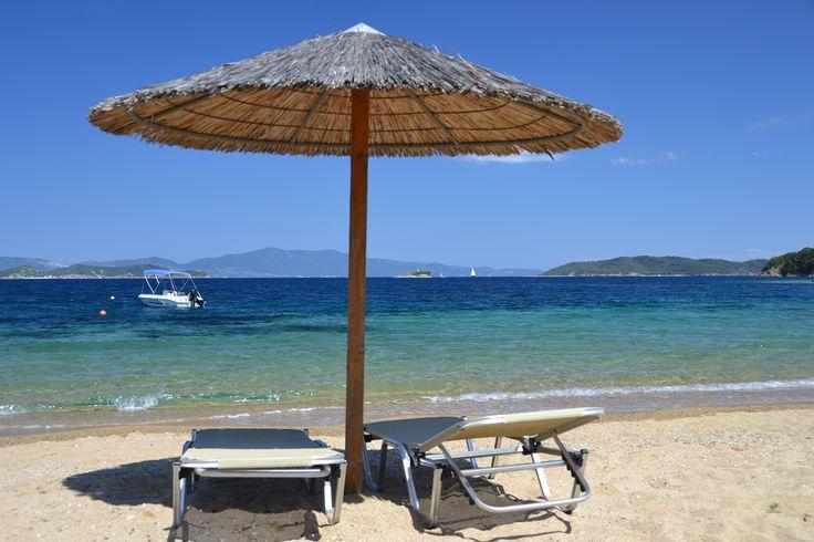 Skiathos beaches, so many to try...