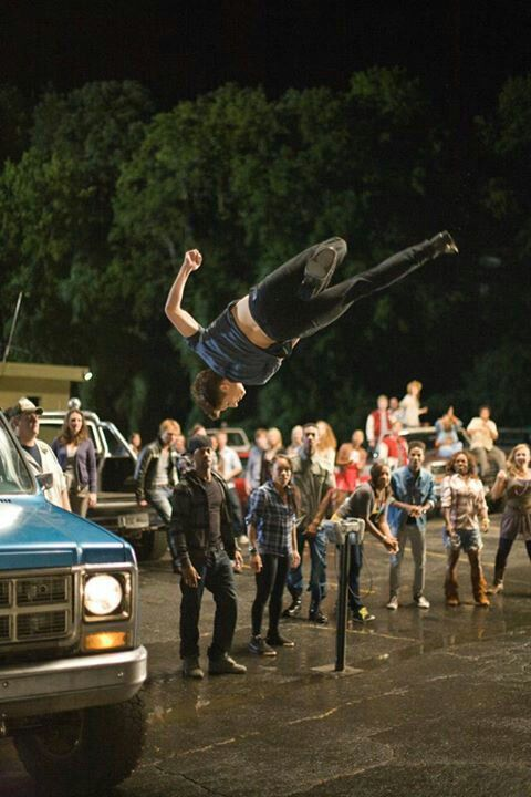 #Footloose (2011)