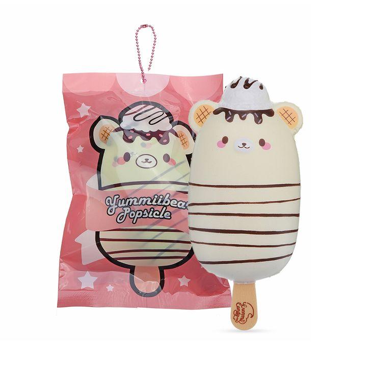 US$12.99 Yummiibear Creamiicandy Animal Popsicle Series