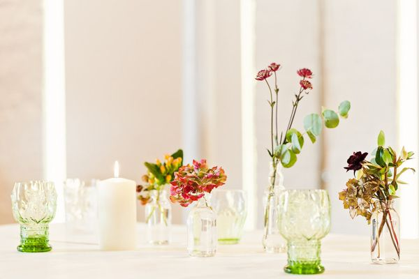 Social Media for Florists Workshop : London, 20th October 2015 : Part 3 - Styling & Food | Flowerona