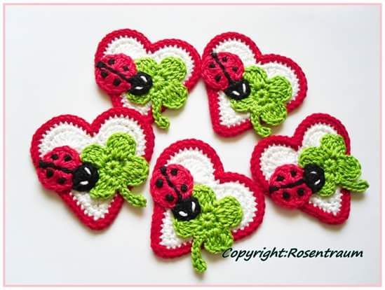 Galería: Figuritas y Animalitos a Crochet ~ CTejidas [Crochet y Dos Agujas]