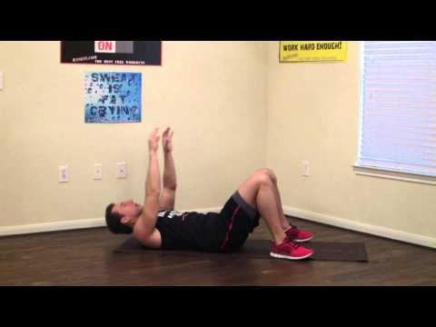 Everyone has to start somewhere and this 5 min beginner ab workout and easy abs exercise routine is a great place to start. The HASfit easy ...
