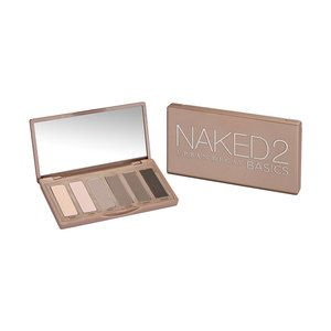 NAKED BASIC 2 EYESHADOW PALETTE   Fards à Paupière   Yeux   Maquillage   Marionnaud   Livraison 24h, CHF 36