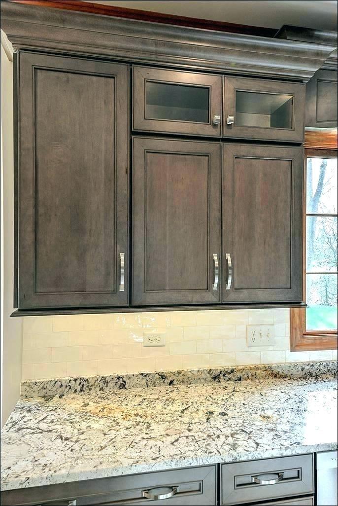 Kitchen Cabinets Gray Wash Wood, Whitewash Oak Cabinets Stain