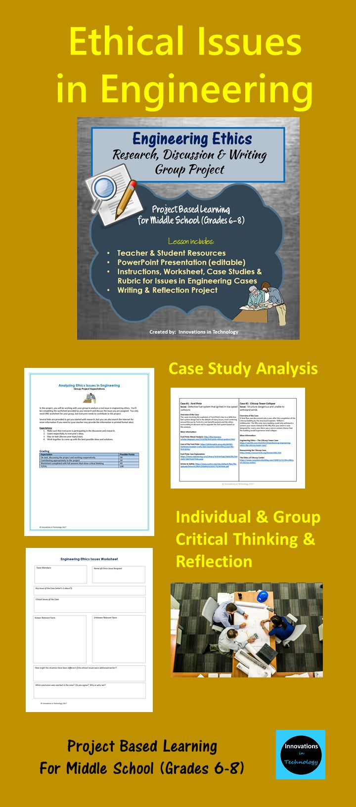 Case Study Collection - Search Results - National Center ...