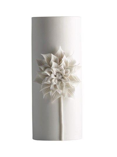 VASE 3D Blomst