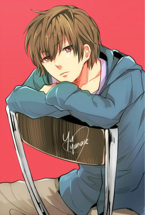 123 best images about ANIME BOYS on Pinterest | Anime guys ...