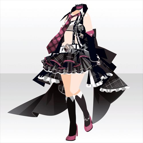 pin von yuzuluna auf dresses pinterest stylische kleidung kleidung und stylisch. Black Bedroom Furniture Sets. Home Design Ideas