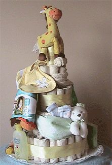 really really cute...Baby Shower Ideas